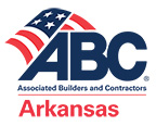Associated Builders & Contractors of Arkansas Logo