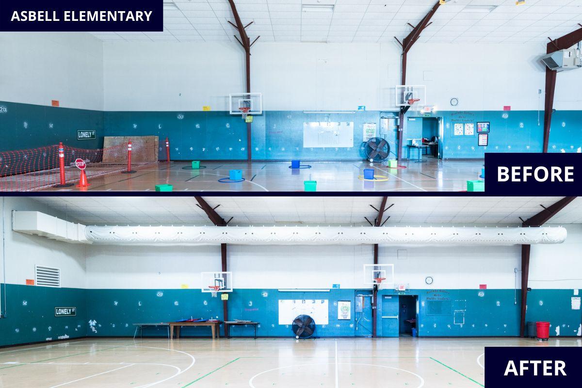 Asbell_Elementary_School_HVAC_Gym_Mountain_Mechanical
